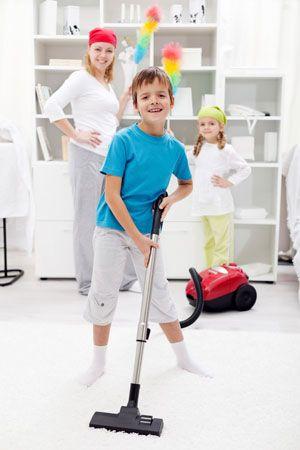 Порядок в детской: 3 секрета хранения игрушек и идеальный способ уборки