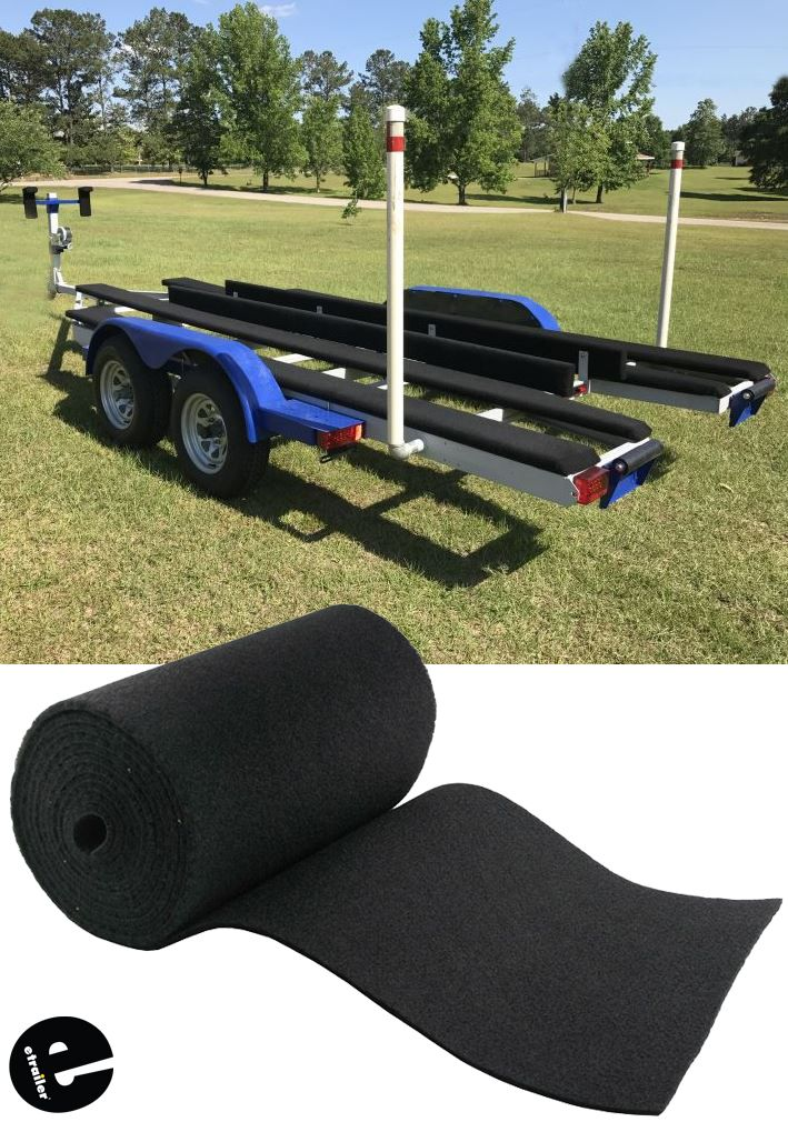 Pin On Boat Trailer Accessories