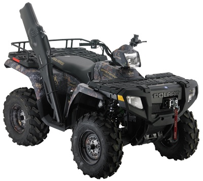 Powersports can be enjoyed in any season and on land or water because the equipment used include motorcycles, all-terrain vehicles (ATVs), snowmobiles and power watercraft (PWC). One of the more popular vehicles used is an ATV or quad bike. The quad bike is an adventurer's partner when it comes to off road adventures. www.atvupgrade.com
