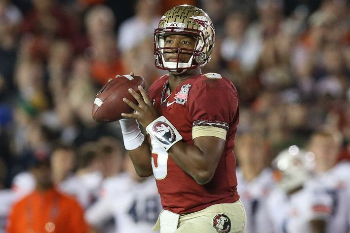 WHY?! Jameis Winston cited for shoplifting crab legs at Publix - Tomahawk Nation