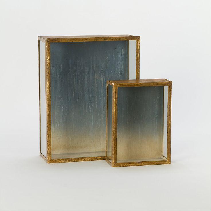 TERRAIN GIFT PICK : The Gilded Shadowbox. #giftsandgreens #shopterrain