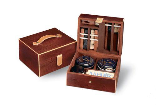 shoe valet box kit 2