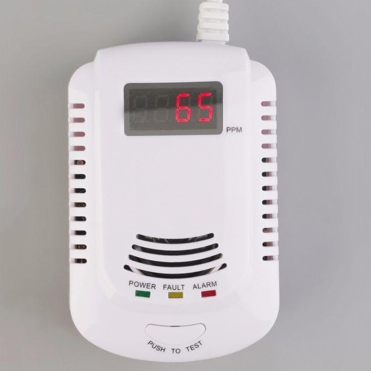 $17.68 (Buy here: https://alitems.com/g/1e8d114494ebda23ff8b16525dc3e8/?i=5&ulp=https%3A%2F%2Fwww.aliexpress.com%2Fitem%2FSmart-Gas-Detector-Alarm-Sensor-Plug-in-Intelligent-Combustible-Gas-Detector-Alarm-with-Digital-Display-Safe%2F32639173470.html ) Smart Gas Detector Alarm Sensor Plug-in Intelligent Combustible Gas Detector Alarm with Digital Display Safe US Plug White for just $17.68