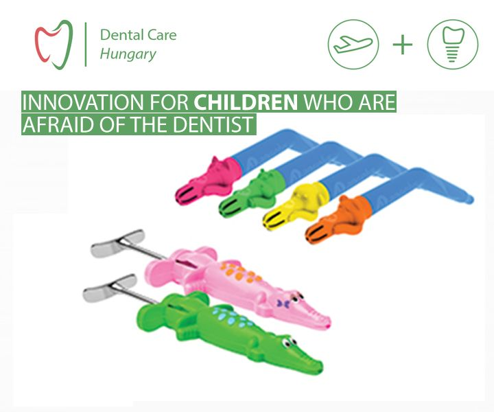 dental tools for kids