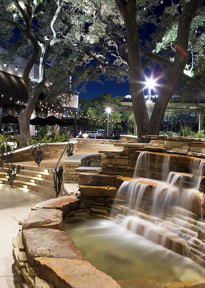 The Domain®, a Simon Mall - Austin, TX Stephanie Garcia Keller Williams Realty 512-663-9254