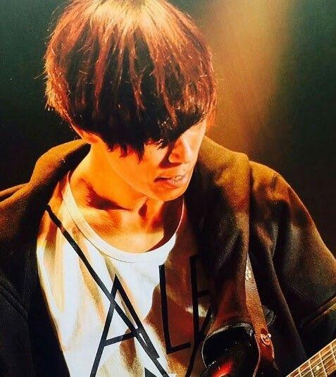 """[Alexandros]川上洋平2016/3/29 DVD 「live at Makuhari Messe """"大変美味しゅうございました""""」パネル写真"""
