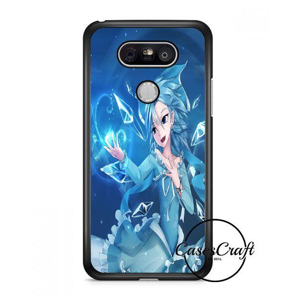 Frozen Elsa Lg G6 Case | casescraft