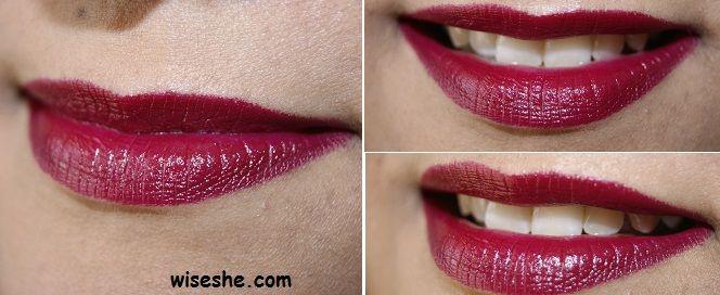 Revlon Super Lustrous Lipstick 745 Raspberry Bite