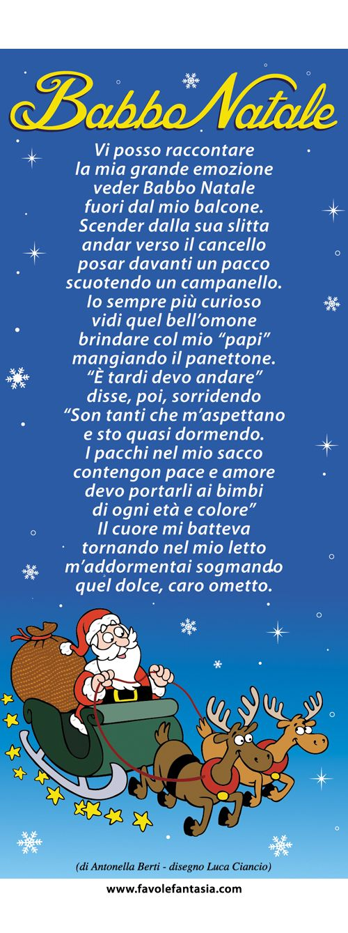 Babbo Natale_Luca Ciancio_ A Berti