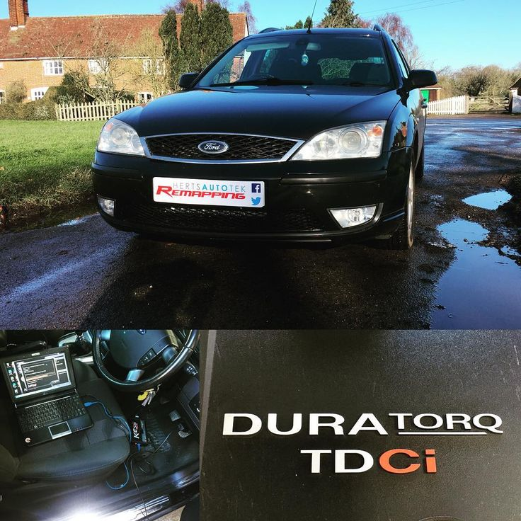 Another customer benefits from having his car remapped.  #ford #mondeo #remap #remapping #diesel #performance #fuel #savings #car #cars #instagood #instagram #instadaily #mechanic #torque #power #obd