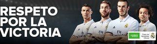 Gruppo Codere e Real Madrid insieme per tre anni: una betting house tutta per le Merengues