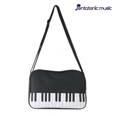 My Piano Sling Bag from Pentatonic Music - Rp 180.000