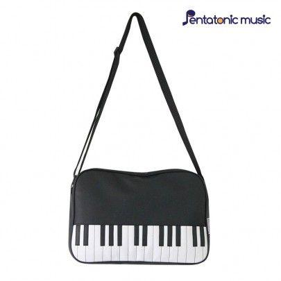 My Piano Sling Bag from Pentatonic Music - Rp 180.000