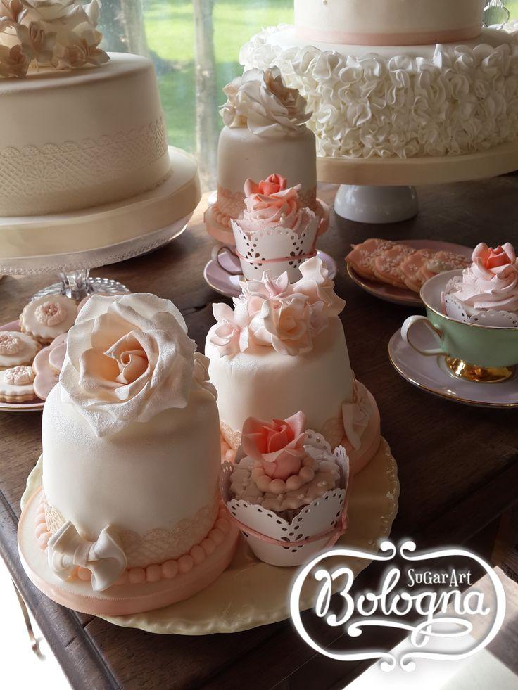b and b adriano bologna cake - photo#30