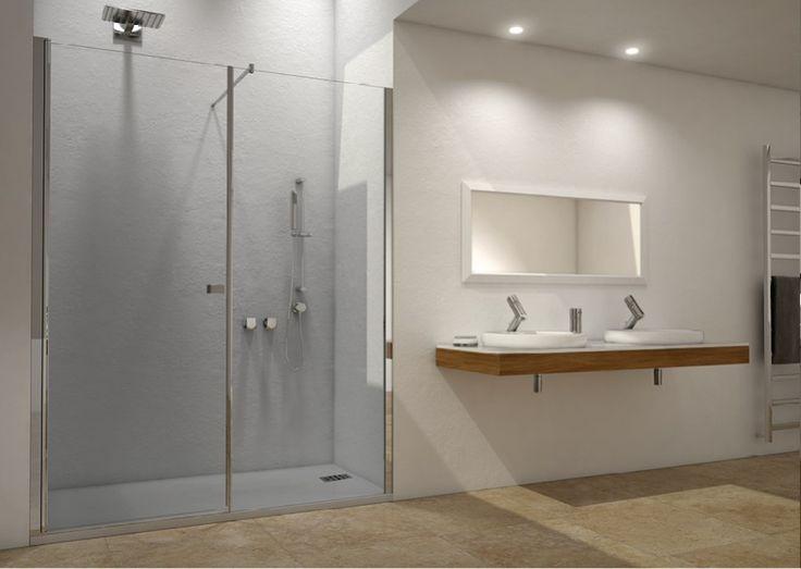#Serie4000 di Box Docce 2B spa, un #boxdoccia su misura che si presta per tutte le tue esigenze. Il #design minimale e funzionale trasformerà la tua #doccia in un vero angolo per il tuo piacere quotidiano. Passa in #showroom e vieni a scoprire la soluzione su misura per te.  -www.gasparinionline.it - #casa #bagno #wellness #shower #interiors #arredamento #bathroomdesign #homestyle