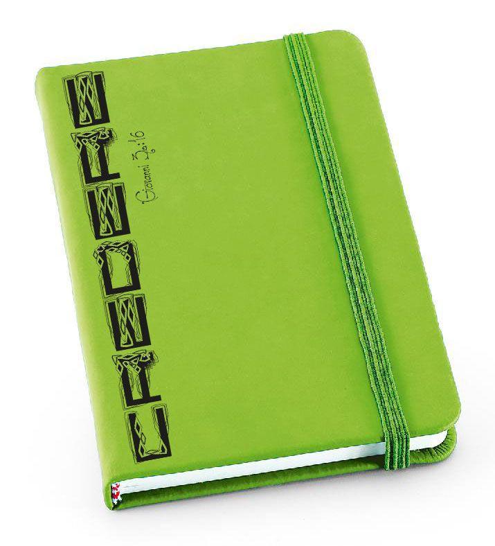 CREDERE Giovanni 3:16 Notes per appunti a fogli bianchi www.tashagadget.com
