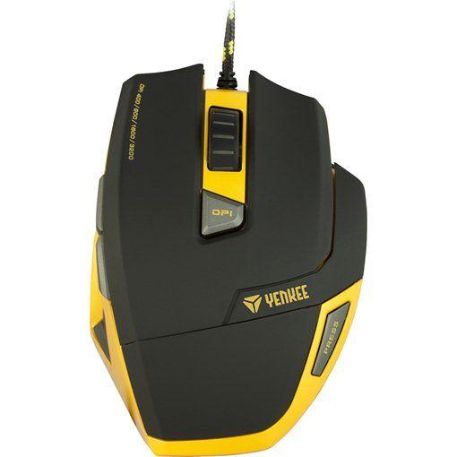 Herní myš HORNET YMS 3009
