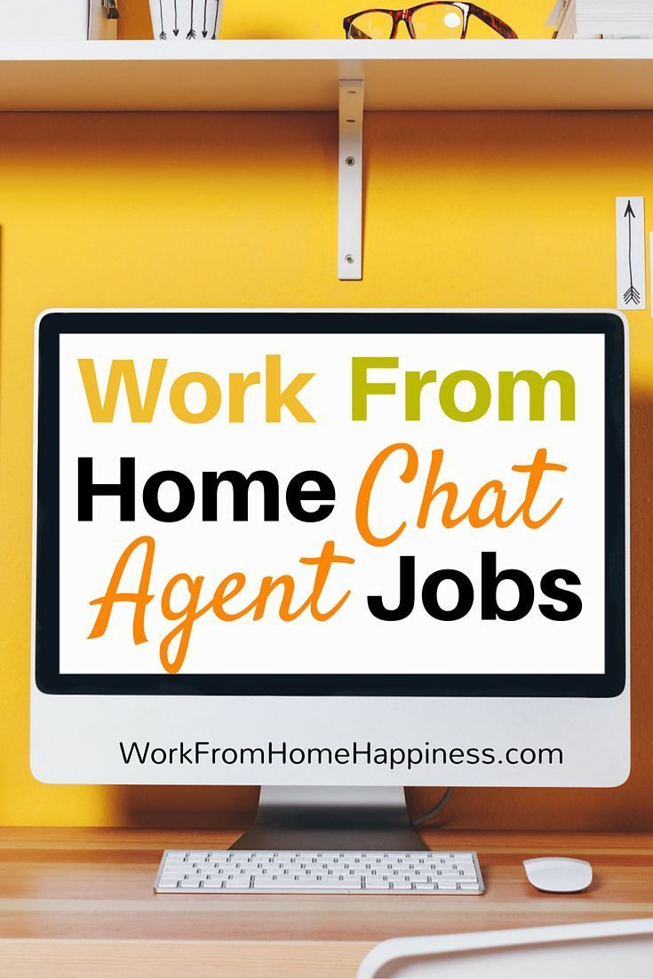 All About At Home Chat Agent Jobs Where To Find Work Work