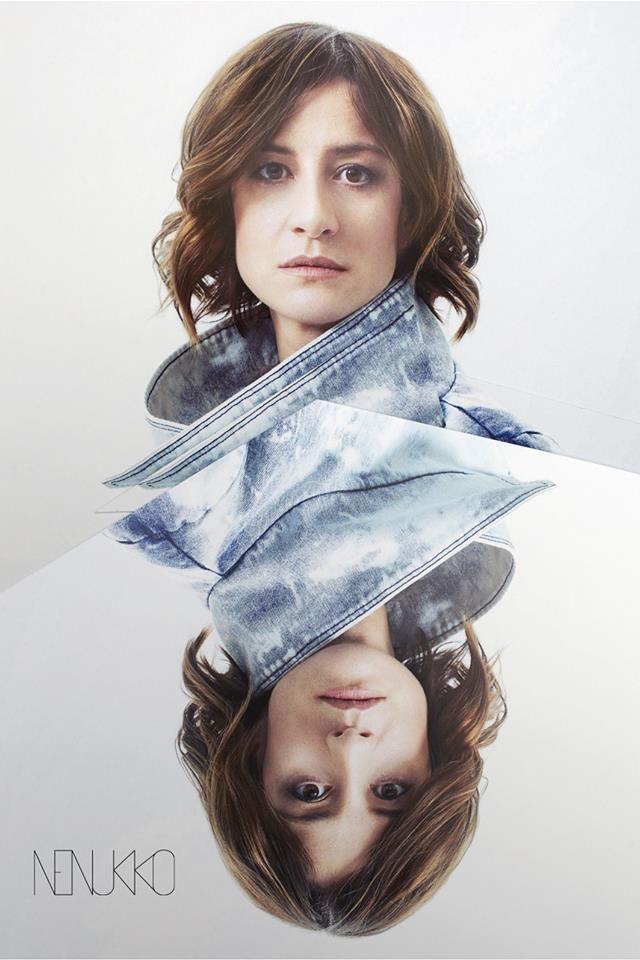 Photography: Przemek Dzienis / www.pszemekdzienis.com Hair: Damian Witkowski / Jaga Hupało Create Team Makeup: Aleksandra Foka Przyłuska