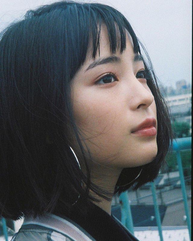 #広瀬すず#hirosesuzu #seventeen