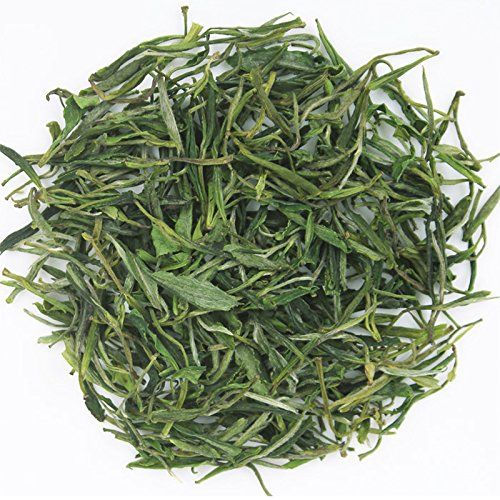 Production license number : SC11434102105256 Product standard number : GB/T 19460 The name of the factory : Shexian Huangshan City Jade Valley Tea Industry Co., Ltd. Site of a factory : Anhui Province, Huangshan City Shexian Fu e Town Industrial Park Manufacturer contact : 0559-6609500 Burden... see more details at https://bestselleroutlets.com/home-kitchen/kitchen-dining/coffee-tea-espresso/coffee-tea/product-review-for-aseus-we-set-2017-new-spring-tea-fragrance-green-tea-a-