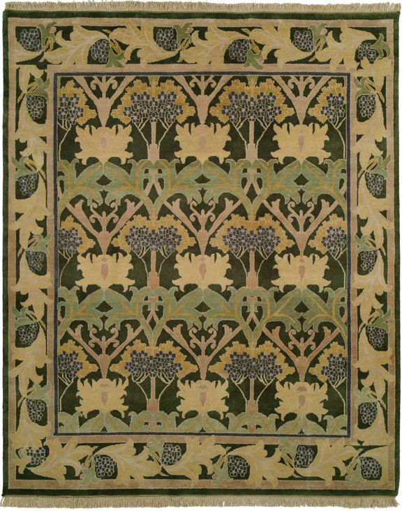 118 best images about craftsman rugs on pinterest for Arts and crafts carpet