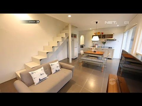 D'SIGN - Tips Stylise Minimalist Home with Windows - YouTube
