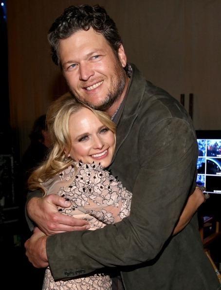 Blake Shelton And Miranda Lambert Divorce! Is Country Singer Cheating On 'The Voice' Judge? - http://imkpop.com/blake-shelton-and-miranda-lambert-divorce-is-country-singer-cheating-on-the-voice-judge/