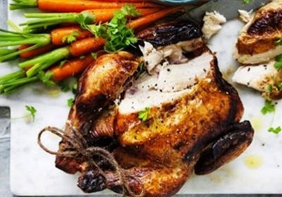 The-perfect-roast-chicken