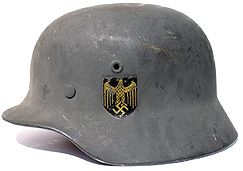 The Online Guide to World War II German Helmets