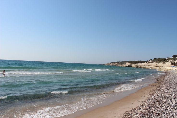 Jak nejlépe procestovat řecký ostrov Kos? Na skútru!