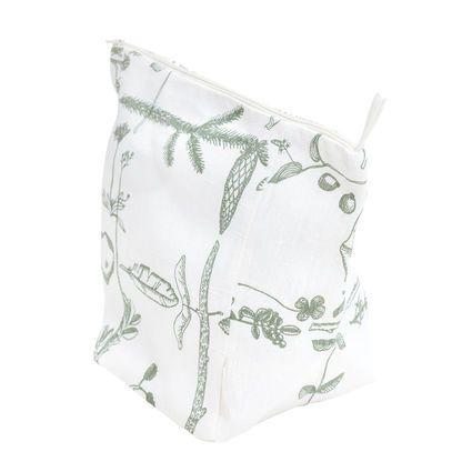 Myrskyn jälkeen cosmetic bag (large) | Weecos