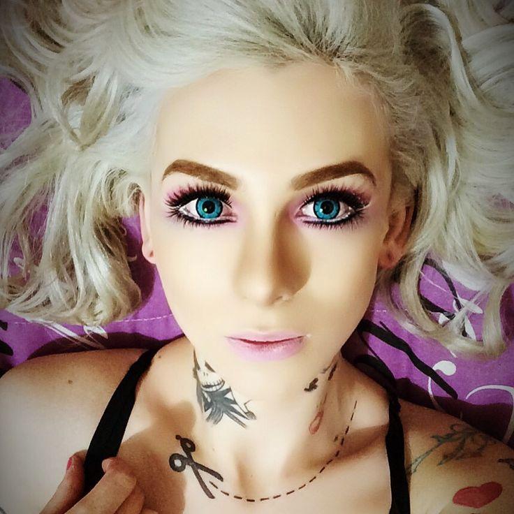 Barbie Humana Brasileira Barbie Brasileira Alice Aldrey