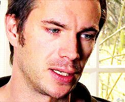 the way James licks his lips is so uniquely his..  (gif from sixsmithyouass)