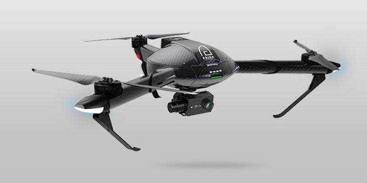 Xiaomi-Subsidized Yi Generation to Showcase New Movement Digicam, Drone at CES 2017 - https://myamend.com/xiaomi-subsidized-yi-generation-to-showcase-new-movement-digicam-drone-at-ces-2017/