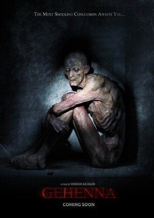 """*Watch!!~ Gehenna: Where Death Lives (2017) FULL MOVIE """"HD""""1080p Sub English ☆√ ►► Watch or Download Now Here 《PINTEREST》 ☆√"""