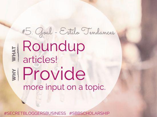 Goals-2015-estilotendances-5-#secretbloggersbusiness #sbbscholarship
