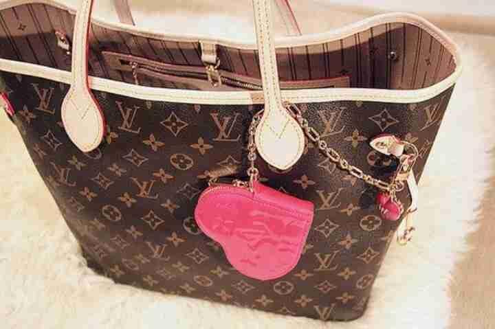 LV Neverfull Damier Louis Vuitton Handbags #lv bags#louis vuitton#bags