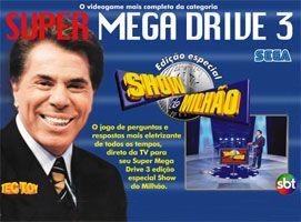 Super Mega Drive 3