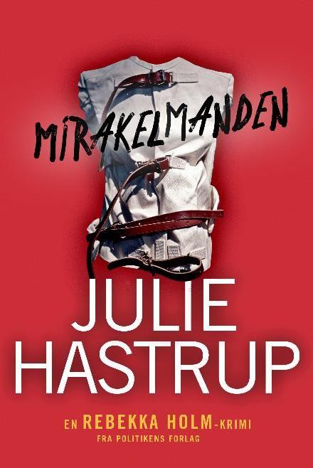 Læs om Mirakelmanden. Bogens ISBN er 9788740027686, køb den her
