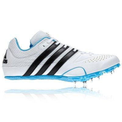 Adidas Lady Sprint Star Running Spikes picture 1