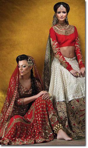 #KnotsAndHearts || #WeLove || Sabyasachi ||Sabyasachi Lehengas – The epitome of Tradition and Beauty