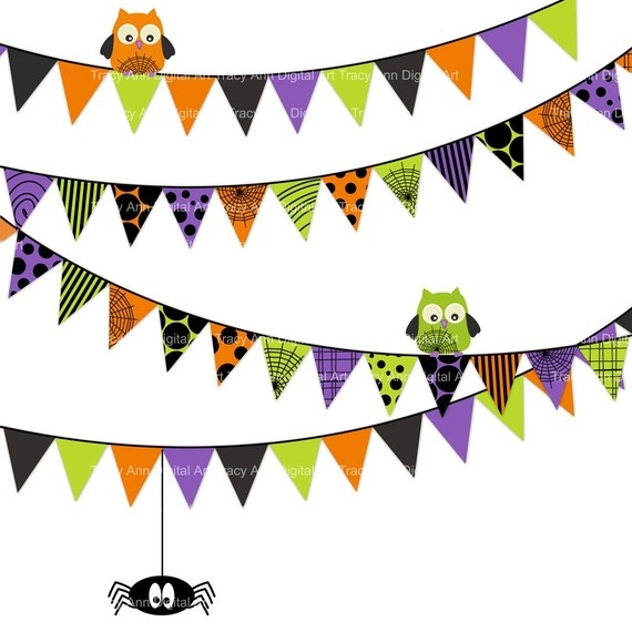 9 best Halloween Banners images on Pinterest | Halloween ideas ...