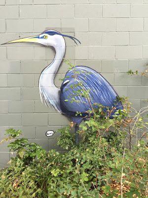 Henry Blue Heron