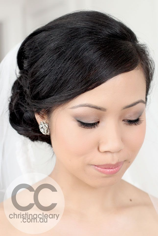 Chinese Bridal Makeup | leave a comment name email will not be published website comment image ...