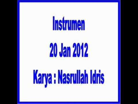 My-Instrument - Composer : Nasrullah Idris