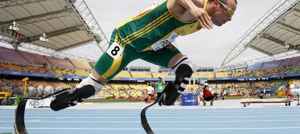 Jeux olympiques: Oscar Pistorius finalement qualifié pour Londres
