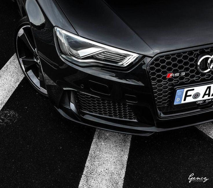 2018 Audi Rs 3 Interior: 48 Best Images About Audi A3 Sedan On Pinterest