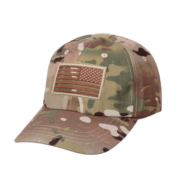 Tactical Operator Hat - Multicam