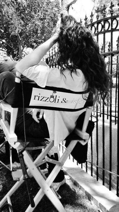 Rizzoli and Isles